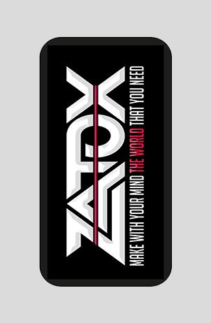 Zatox Phone Cover