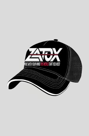 Zatox Trucker Cap