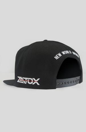 ZTX Snapback