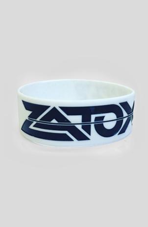 Zatox Silicon Bracelet