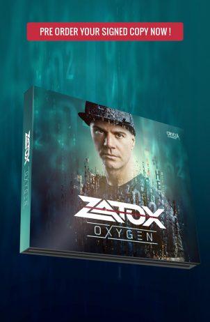 Zatox – Oxygen